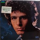 Bloom, Bobby - Self Titled - Sealed Vinyl LP Record - Rock