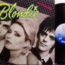 Blondie - Eat To The Beat - Vinyl LP Record - Rock