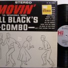 Black, Bill / Bill Black's Combo - Movin' - Vinyl LP Record - Pop