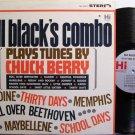 Black, Bill / Bill Black's Combo - Plays Tunes By Chuck Berry - Vinyl LP Record - Pop
