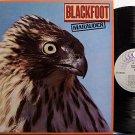 Blackfoot - Marauder - Vinyl LP Record - Rock