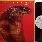 Blackfoot - Strikes - Vinyl LP Record - Rock