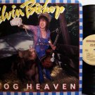 Bishop, Elvin - Hog Heaven - Vinyl LP Record - Rock