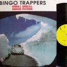 Bingo Trappers - Sierra Nevada - Vinyl LP Record - Rock