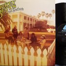 Betts, Dickey & Great Southern - Self Titled - Vinyl LP Record - Rock