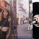 Berryhill, Cindy Lee - Who's Gonna Save The World - Vinyl LP Record - Rock