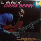 Berry, Chuck - The Best Of - Belgium Pressing - Sealed Vinyl LP Record - Rock