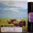 Belew, Adrian - Lone Rhino - Vinyl LP Record - Rock