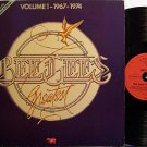 Bee Gees, The - Greatest Volume 1 - Germany Pressing - Vinyl 2 LP Record Set - Pop Rock