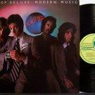 Be Bop Deluxe - Modern Music - Vinyl LP Record - Rock