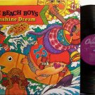 Beach Boys, The - Sunshine Dream - Vinyl 2 LP Record Set - Rock