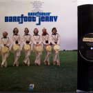 Barefoot Jerry - Barefootin' - Vinyl LP Record - Rock