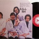 B.A.L.L. - Bird - Vinyl LP Record - Ball / B A L L - Rock