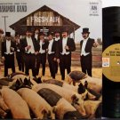 Baja Marimba Band - Fresh Air - Vinyl LP Record - Pop