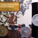 Baja Marimba Band - Band's Back - Vinyl LP Record - Pop