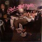 Bachman Turner Overdrive / BTO - Rock N Roll Nights - Sealed Vinyl LP Record - Rock