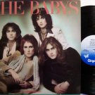 Babys, The - Broken Heart - Vinyl LP Record - Rock
