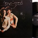 Aztec Two Step - Two's A Company - Vinyl LP Record - Rock