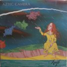 Aztec Camera - Knife - Sealed Vinyl LP Record - Rock