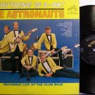 Astronauts, The - Everything Is A OK - Vinyl LP Record - Rock