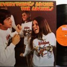 Archies, The - Everything's Archie - Vinyl LP Record - Kids Pop Rock