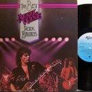 April Wine - The Best Of Rock Ballads - Canada Pressing - Vinyl LP Record - Rock