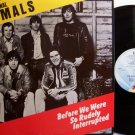 Animals, The - Before We Were So Rudely Interrupted - Vinyl LP Record - Rock