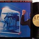 American Flyer - Spirit Of A Woman - Vinyl LP Record - Rock
