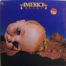 America - Alibi - Sealed Vinyl LP Record - Rock