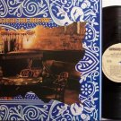 Allman Brothers, The - Win Lose Or Draw - Vinyl LP Record - Rock
