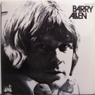 Allen, Barry - Self Titled - Sealed Vinyl LP Record - Rock