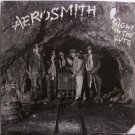 Aerosmith - Night In The Ruts - Sealed Vinyl LP Record - Rock