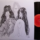 Aerosmith - Draw the Line - Vinyl LP Record - Rock