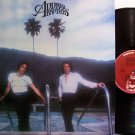 Addrisi Brothers - Self Titled - Vinyl LP Record - Rock