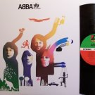 Abba - The Album - Vinyl LP Record - Pop Rock