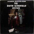 Schofield, Ruth Edition - Self Titled - Sealed Vinyl LP Record - Black Gospel