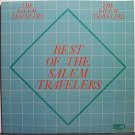 Salem Travelers - Best Of The Salem Travellers - Sealed Vinyl LP Record - Black Gospel