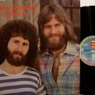 Pantano & Salsbury - Hit The Switch - Vinyl LP Record - Christian Gospel