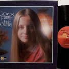 Owens, Jamie - Growing Pains - Vinyl LP Record - Christian Gospel