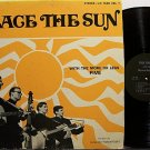 More Or Less Five, The - Race The Sun - Vinyl LP Record - Christian Gospel