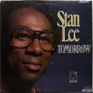 Lee, Stan - Tomorrow - Sealed Vinyl LP Record - Black Gospel