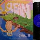 Kinfolk - Self Titled - Vinyl LP Record - Christian Gospel