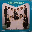 Johnson, James & The Johnson Ensemble - Come To Jesus - Sealed Vinyl LP Record - Black Gospel