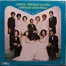 Johnson, James & The Johnson Ensemble - Come To Jesus - Sealed Vinyl LP Record - Black Gospel