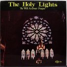Holy Lights, The - He Will Answer Prayer - Sealed Vinyl LP Record - Black Gospel