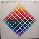 Holm, Dallas & Praise - Rise Again - Sealed Vinyl LP Record - Christian Gospel