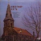 Highway QC's - Self Titled - Sealed Vinyl LP Record - Black Gospel