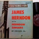 Herndon, James & The Herndon Singers - The Lord Will Make A Way - Vinyl LP Record - Black Gospel