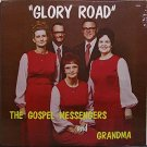 Gospel Messengers & Grandma, The - Glory Road - Sealed Vinyl LP Record - Christian Gospel