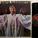 Gospel Harmonettes - Self Titled - Vinyl LP Record - Black Gospel